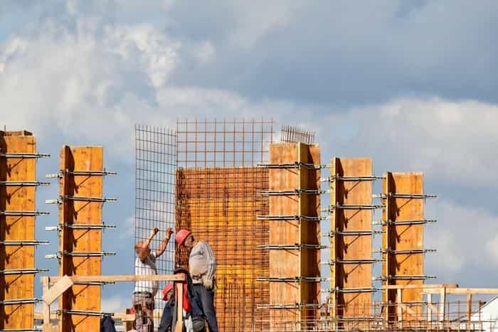 Aplicación de un plan de seguridad en la construcción