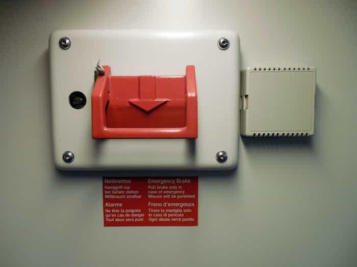 Normativa para prevención de riesgos laborales.