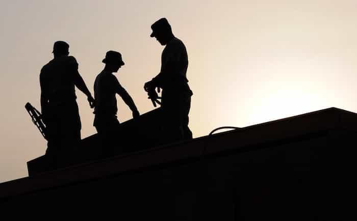 Persona designada como recurso preventivo para prevención de riesgos laborales en altura