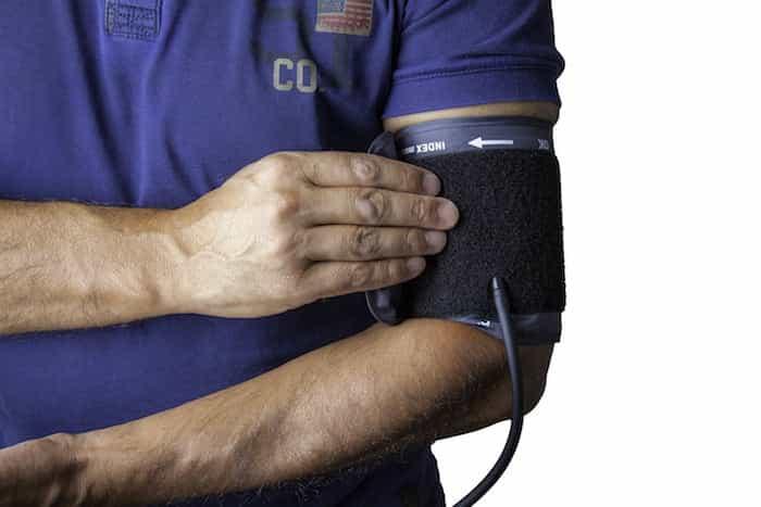 Medida de protección laboral para trabajadores especialmente sensibles.