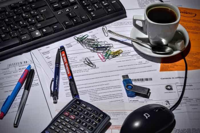 Temario necesario para la formación del personal de una empresa para prevenir riesgos laborales.