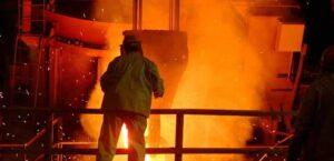 Formación PRL para trabajador del metal