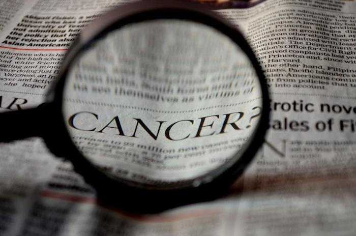 Relación del cáncer con la ocupación laboral y profesional