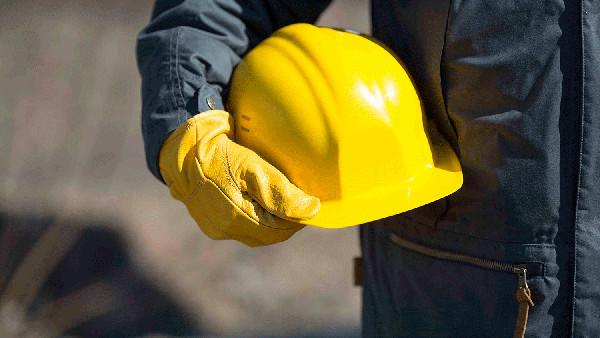 Servicio de prevención ajeno en una empresa de construcción