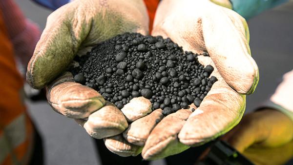 Sustancia química que produce riesgo en los trabajadores y que hay que prevenir