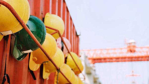 Equipos para proteger a los trabajadores de una caída de altura