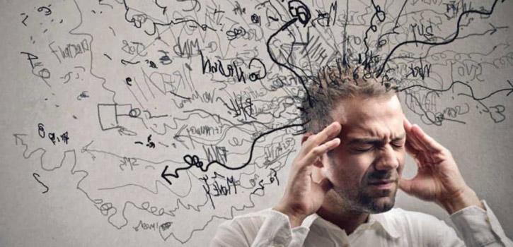 Qué es el estres laboral