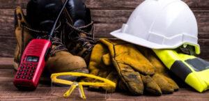 Normas básicas de seguridad e higiene en el trabajo
